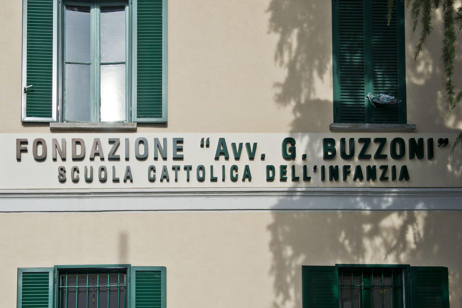 001 D4C 5564 Ridotte - Scuola Materna Peschiera Borromeo
