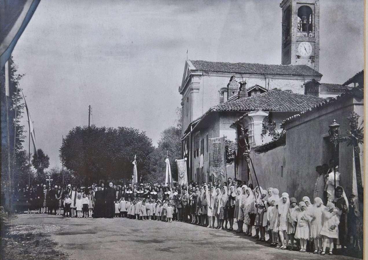 identità e storia - Scuola Materna Peschiera Borromeo