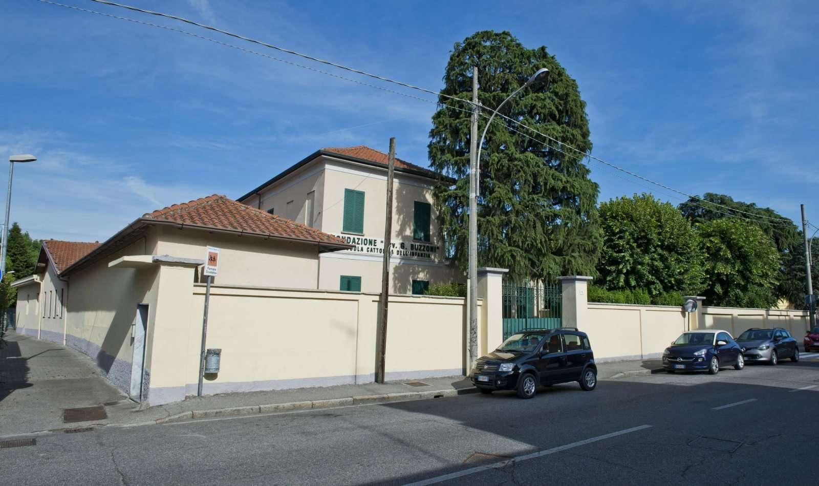 006 D4C 5548p Ridotte - Scuola Materna Peschiera Borromeo