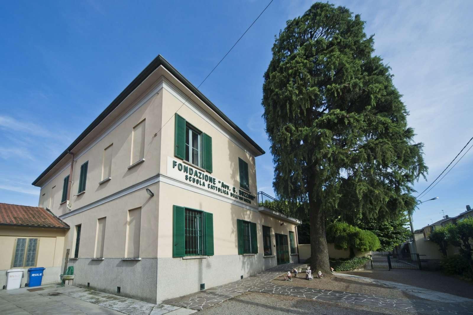013 D4C 5561 Ridotte - Scuola Materna Peschiera Borromeo