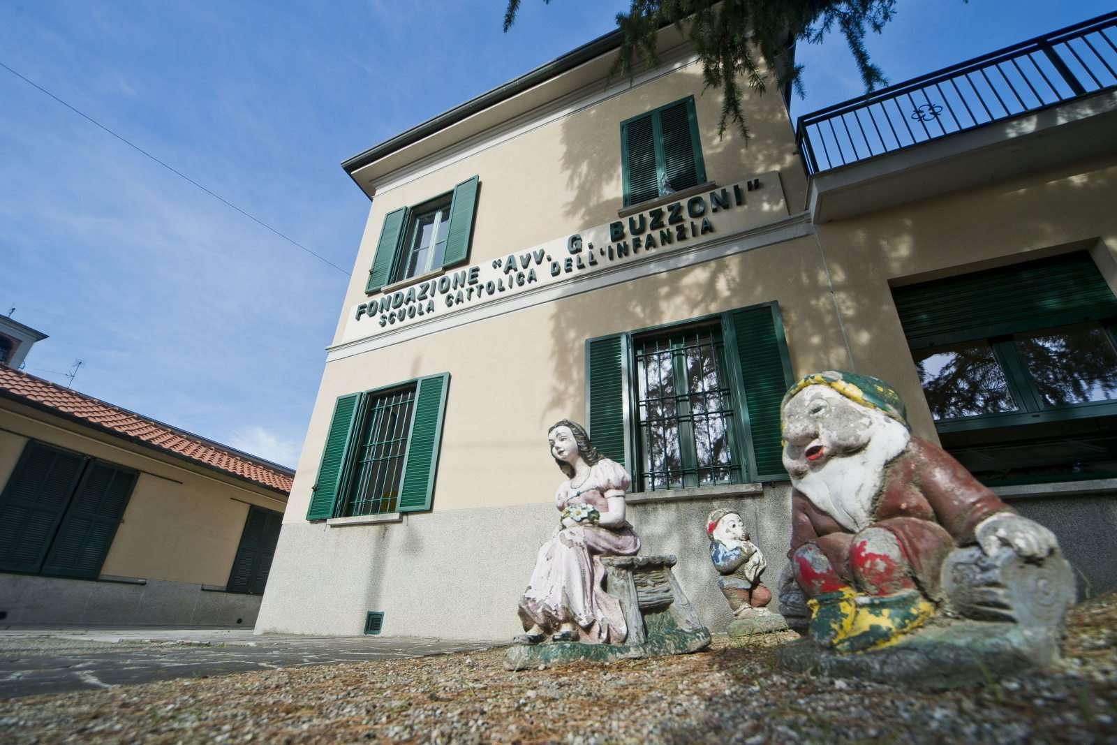 019 D4C 5563 Ridotte - Scuola Materna Peschiera Borromeo