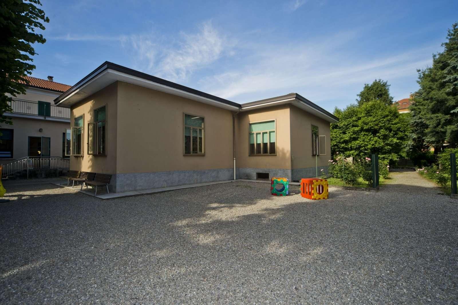 023 D4C 5573 Ridotte - Scuola Materna Peschiera Borromeo