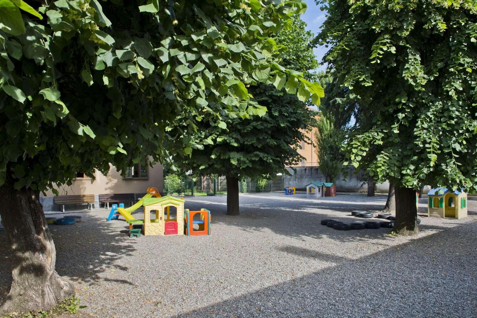 029 D4C 5557 Ridotte - Scuola Materna Peschiera Borromeo