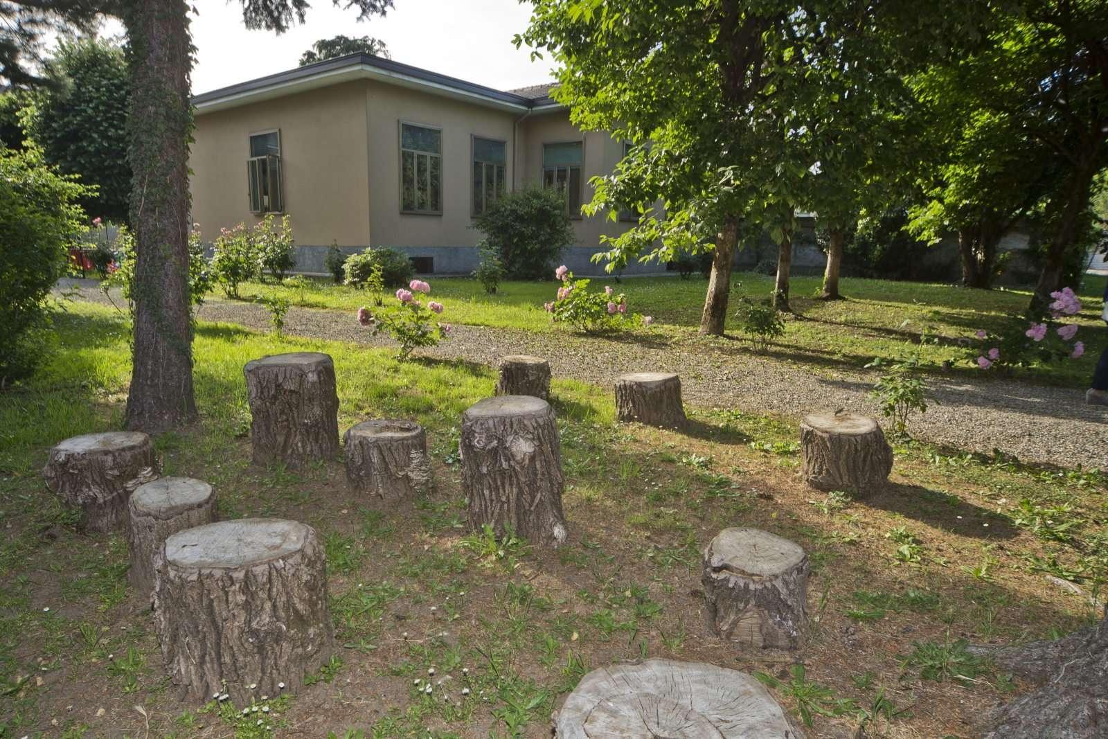 035 D4C 5579 Ridotte - Scuola Materna Peschiera Borromeo