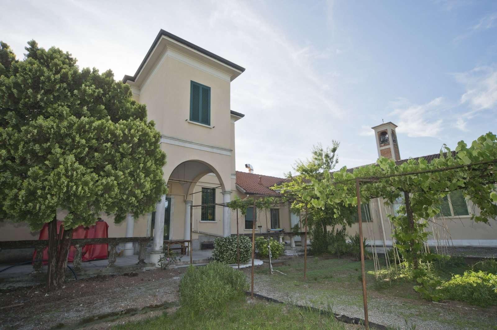 045 D4C 5595 Ridotte - Scuola Materna Peschiera Borromeo