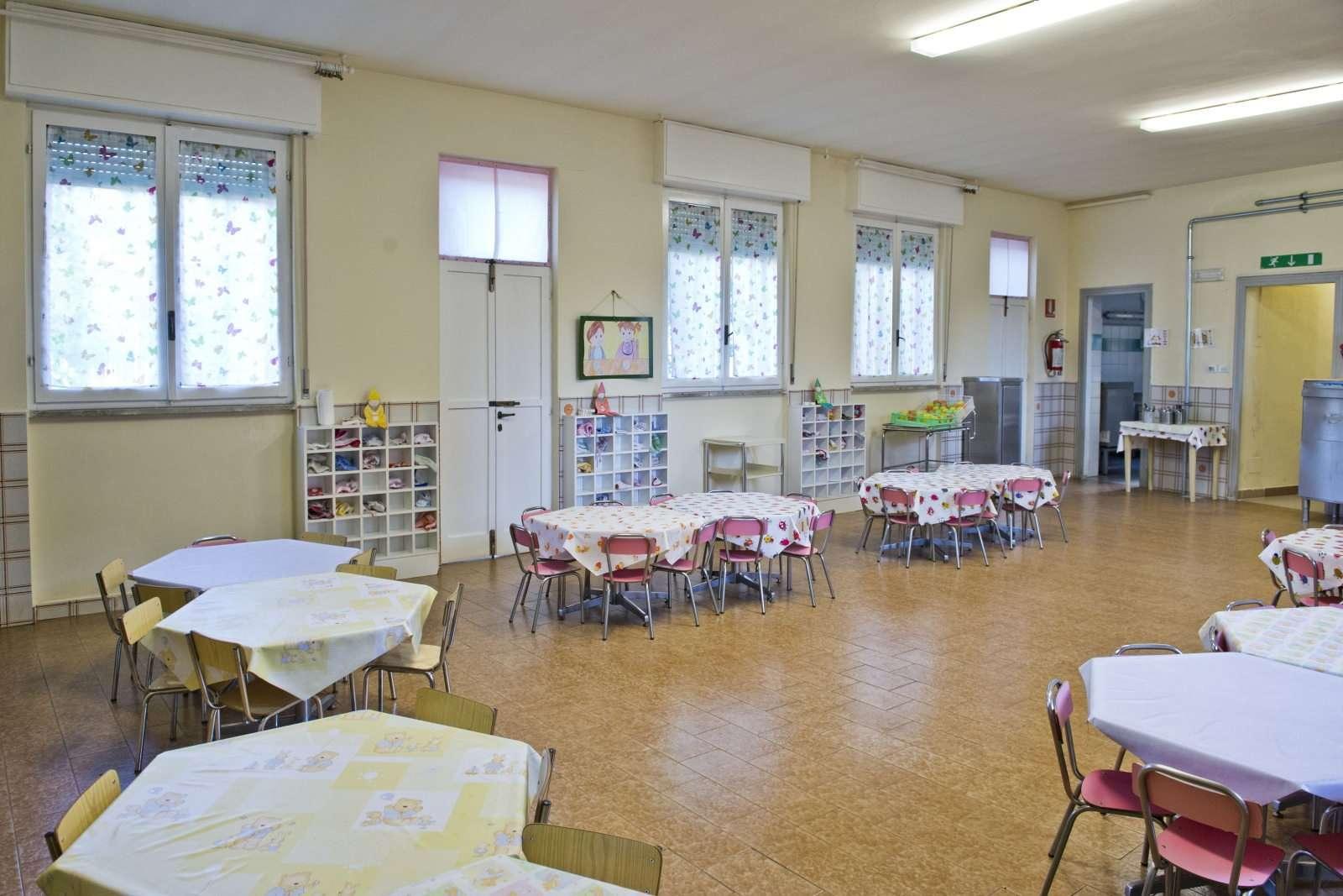 090 D4C 5649 Ridotte - Scuola Materna Peschiera Borromeo