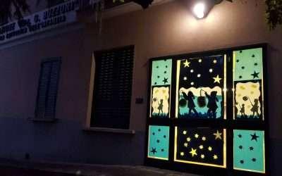 La lanternata di San Martino e i Musicanti di Brema