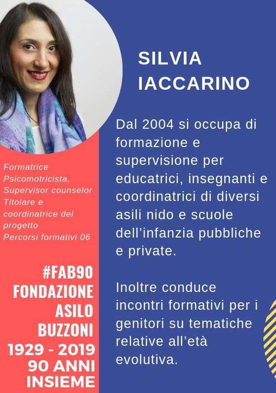 Le regole per.... gestire le regole - #FAB90 - Scuola Materna Peschiera Borromeo