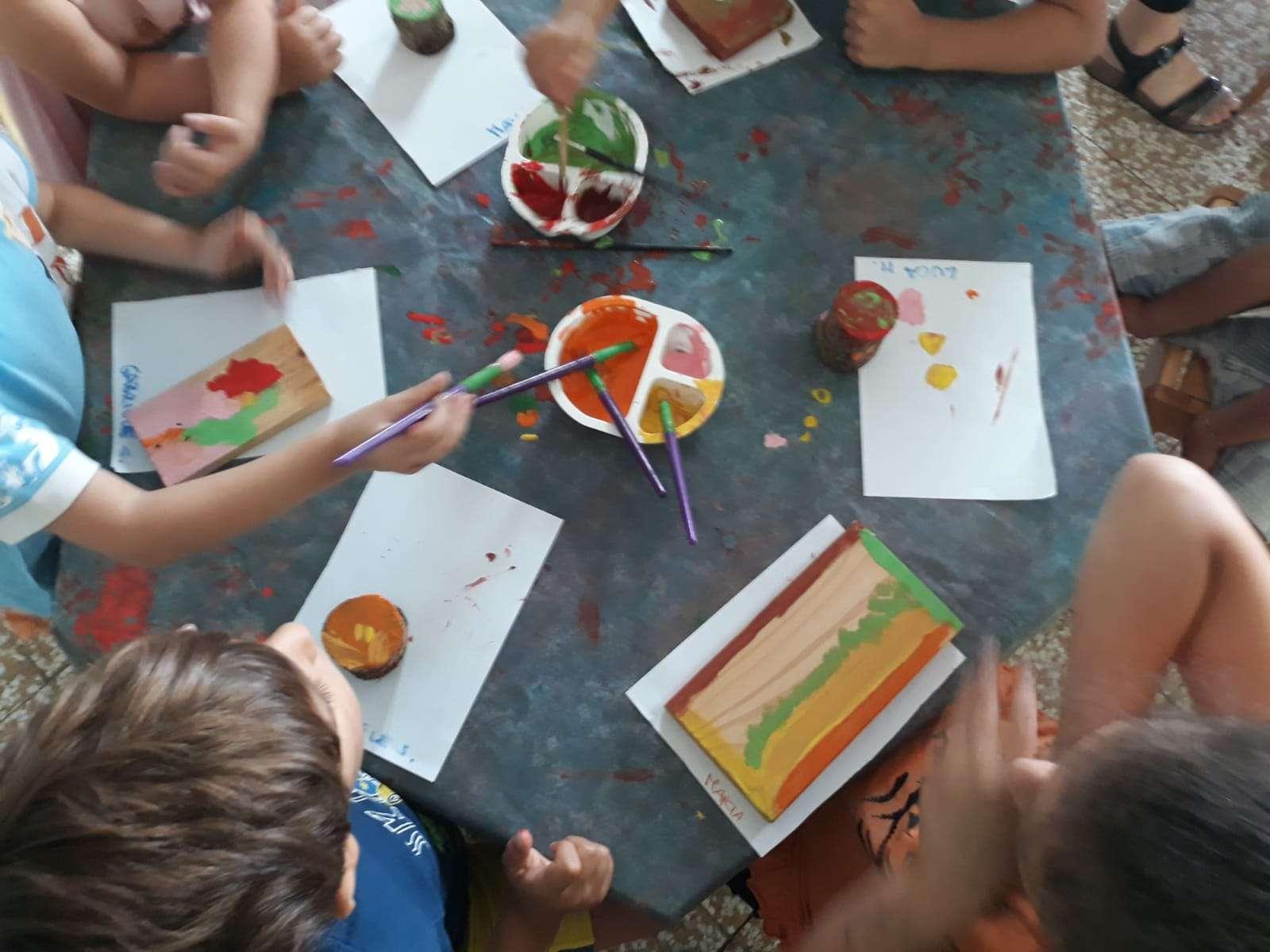 IMG 20190803 WA0003 - Scuola Materna Peschiera Borromeo