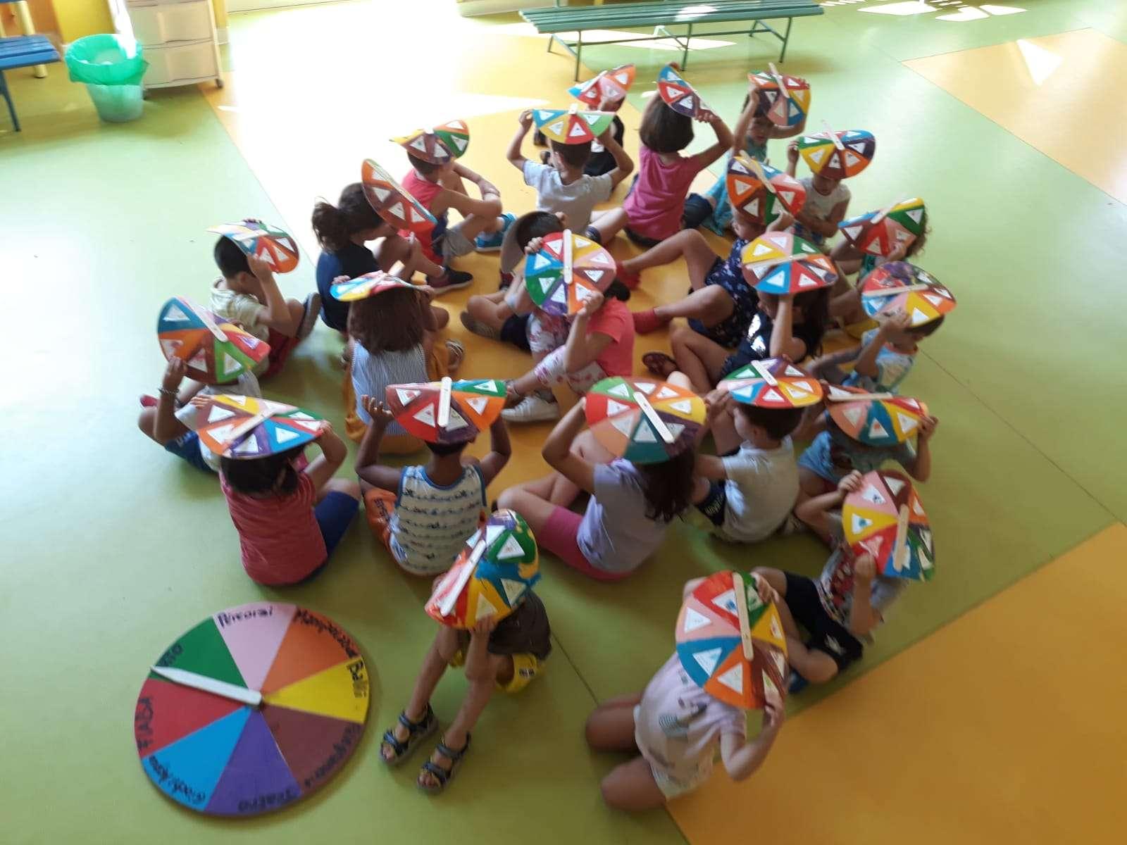 IMG 20190803 WA0030 - Scuola Materna Peschiera Borromeo