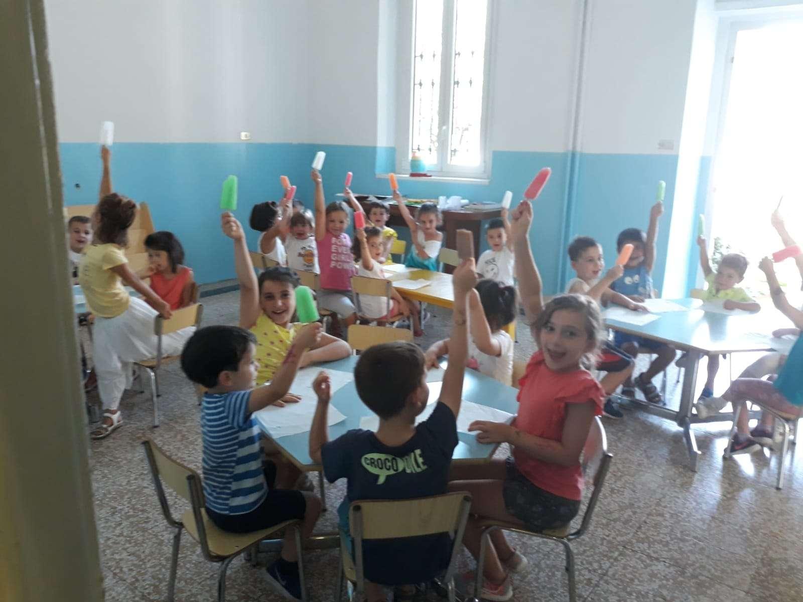 IMG 20190803 WA0040 - Scuola Materna Peschiera Borromeo