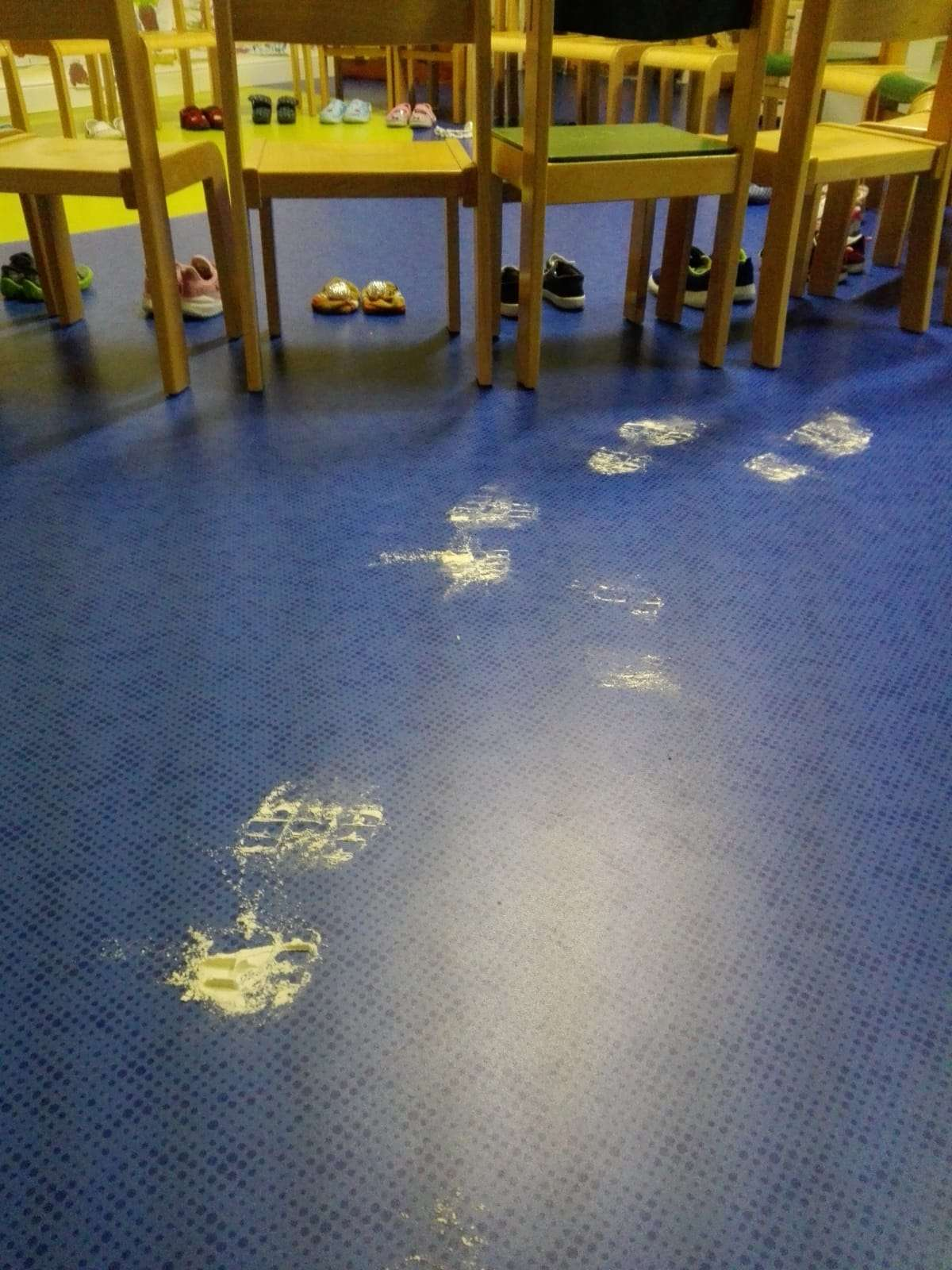 psicomotricità - scuola infanzia avv buzzoni
