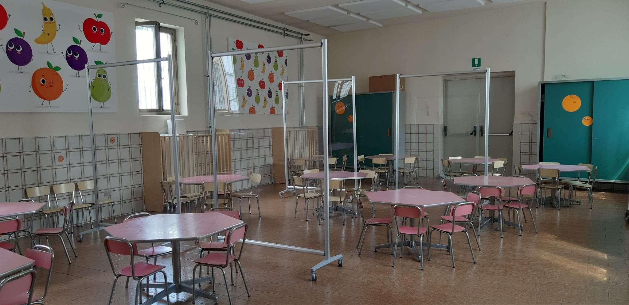 primo giorno scuola 20202 - Scuola Materna Peschiera Borromeo
