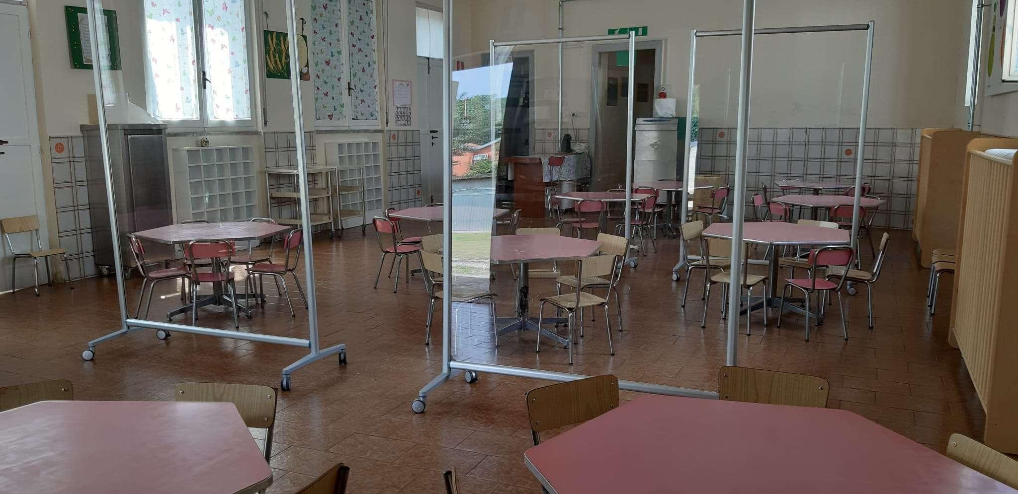primo giorno scuola 20204 - Scuola Materna Peschiera Borromeo