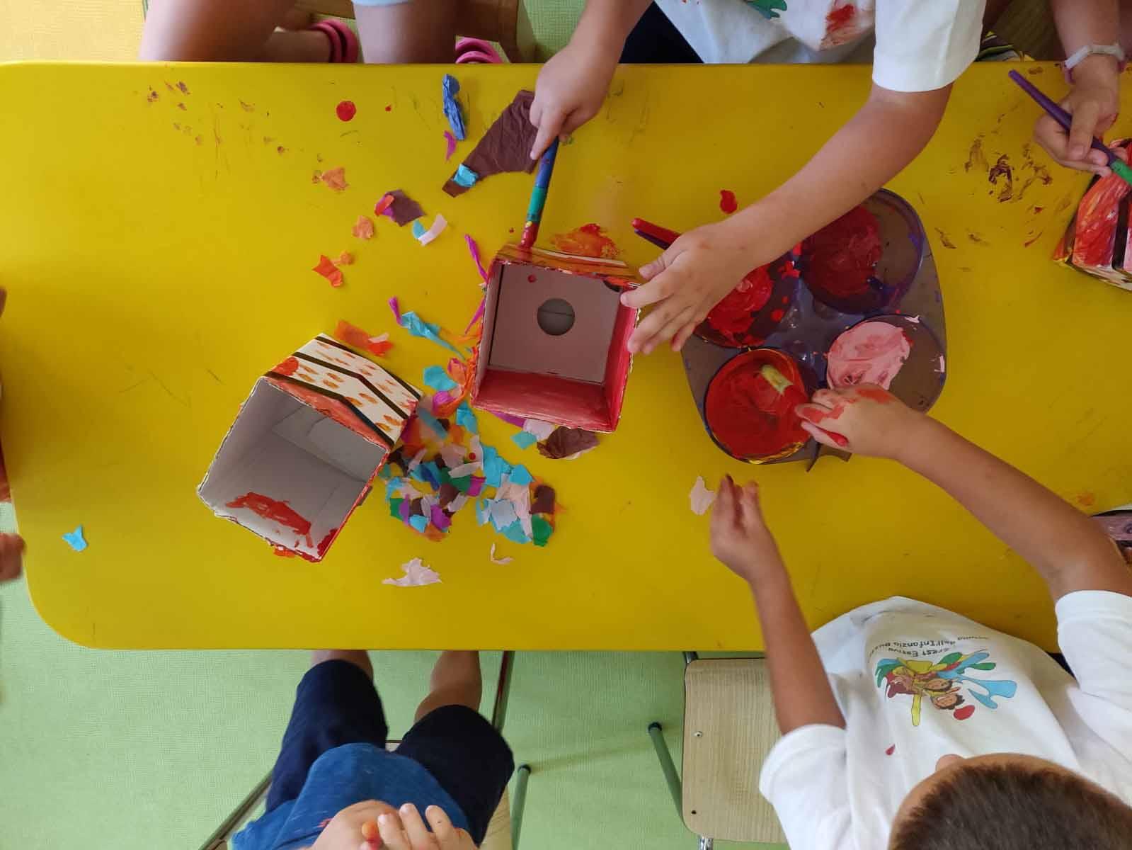 Ci vediamo il 2 settembre 2021 - Scuola Materna Peschiera Borromeo