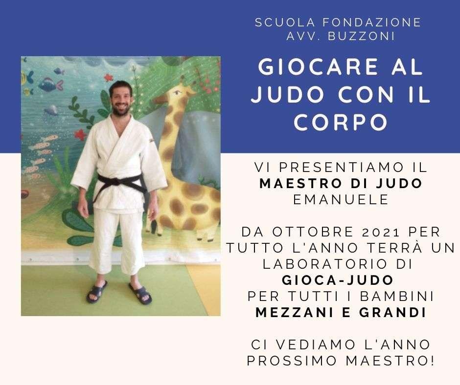 judo - Scuola Materna Peschiera Borromeo