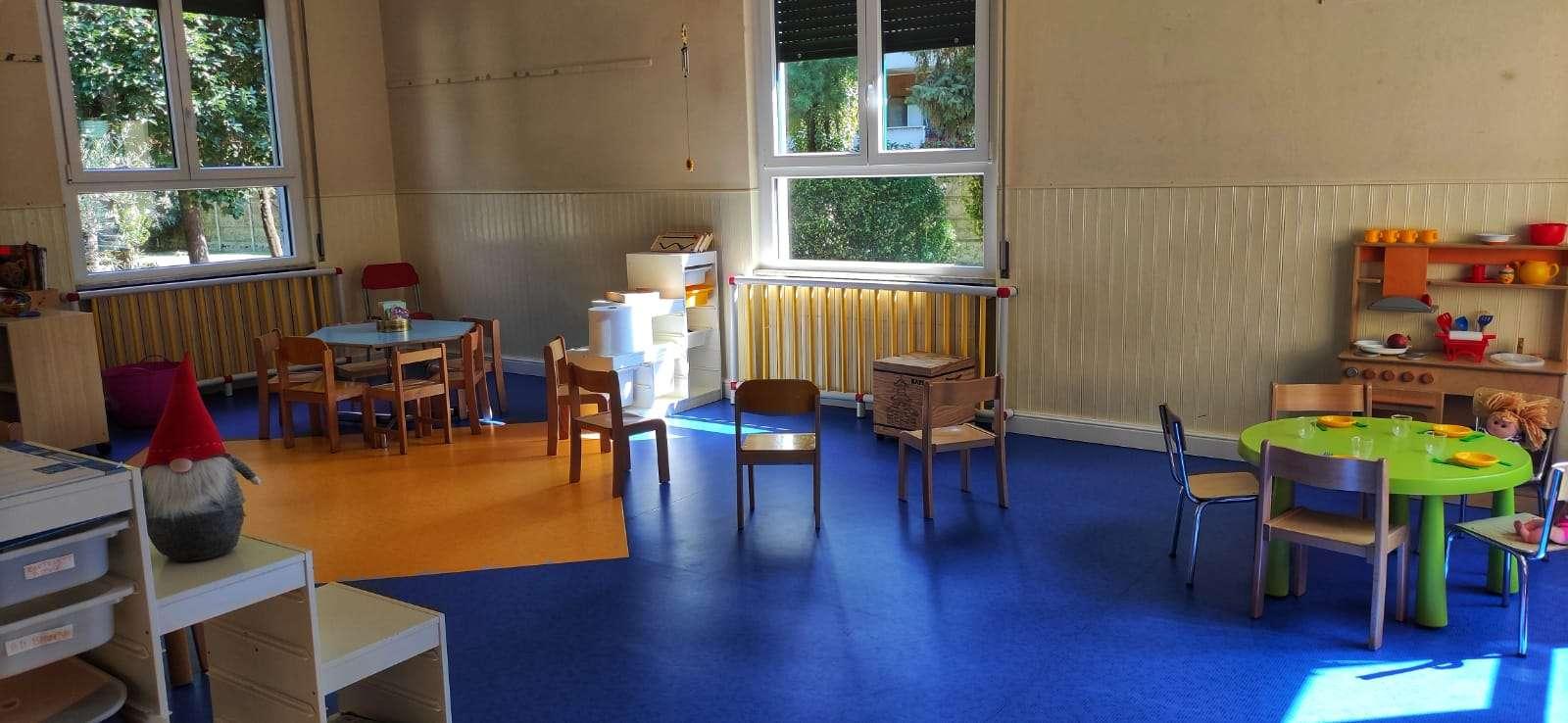 Pronti, partenza... via! 2 settembre inizia il nuovo anno scolastico - Scuola Materna Peschiera Borromeo